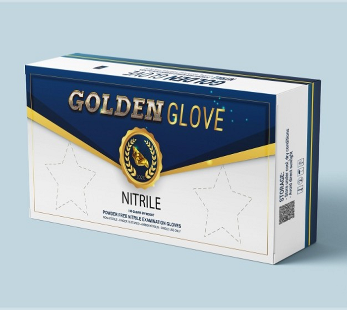 [Golden Glove] Medical Glove
