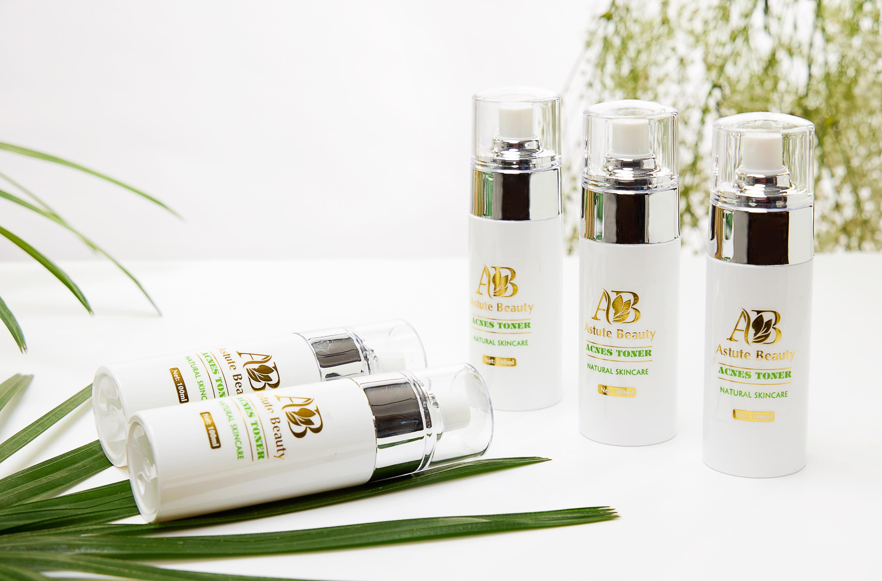Dung dịch Acnes Toner AB